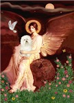 SEATED ANGEL<br>& Bolognese