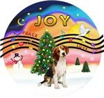 CHRISTMAS MUSIC #2<br>Beagle