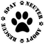 Spay Neuter Adopt Rescue