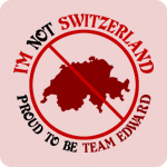 Not Switzerland