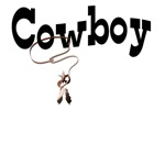 Cowboy T-shirts & Gifts for Cowboys