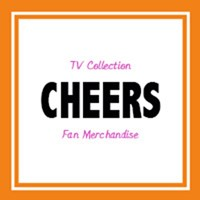 Cheers TV Show T-shirts and Gear