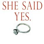 groom engagement t shirts