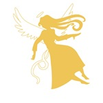 Buttercup Angel Hoodies, Sweatshirts and T-shirts