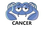 Cancer T-shirts Cancer Zodiac Gifts