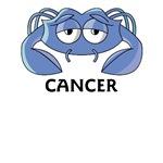 Cancer T-shirts Cancer Zodiac Gifts