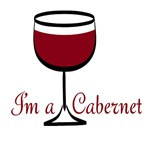 Cabernet Drinker T-shirts and Wine Gifts