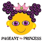 Pageant Princess T-shirts and Gifts