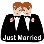 Gay Wedding Favors, Clothing and Gifts