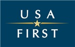USA FIRST