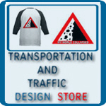 ROAD SIGNS PICTOGRAMS, WILL TRAVEL