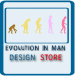EVOLUTION IN MAN