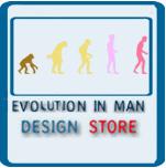 EVOLUTION IN MAN
