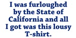 California Furlough
