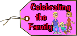 Celebrating the Family