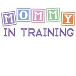Mommy In Training T-Shirts & Gifts