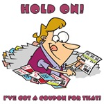 HOLD ON!