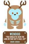 Wendigo / Windigo