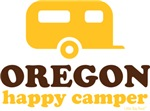 Happy Camper | Oregon