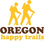 Happy Trails | Oregon