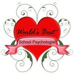 World's Best School Psychologist