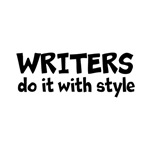Writers do it with style