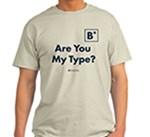MyType B+