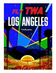 TWA Los Angeles
