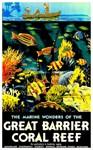 Australia Great Barrier Coral Reef