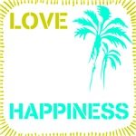 OYOOS Love Happiness design