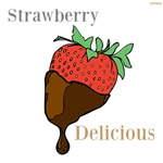 OYOOS Strawberry design