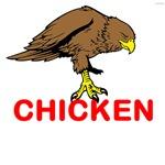OYOOS Chicken Bird design
