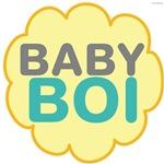 OYOOS Baby Boi design