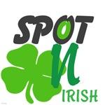 OYOOS Lucky Spot On Irish design