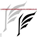 OYOOS LiveSmileLuv design