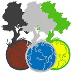 OYOOS  Earth &Tree design