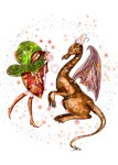 Desta The Dragon Fairy