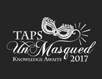 2017 TAPS Unmasqued (B&W)