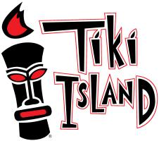 Tiki Island | Exotic Tiki T-shirts & Gifts