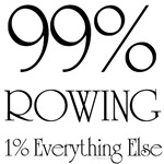 99% Rowing