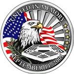 Sept. 11 2001 Memorial