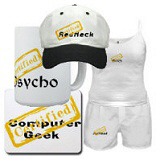 <b>Get Certified Tees & T-shirt Gift Ideas</b>