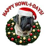Happy Howl-i-days! (Fawn)