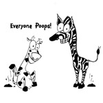 Everyone Poops!