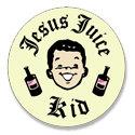 Jesus Juice!