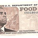 The Obama Food Stamp