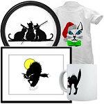 Stray Cats >^..^<