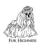 Fur Highness