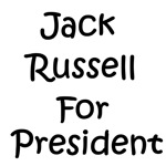Jack Russell For President