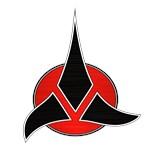 Klingon Emblem